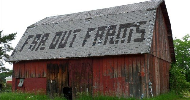 Far Out Farms