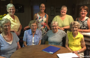 Maple Grove Friendship Club on the Old Mission Peninsula | Jane Boursaw Photo