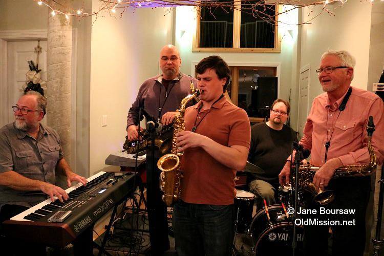 Jankowski House Party 2015: Myles Boothroyd | Jane Boursaw Photo