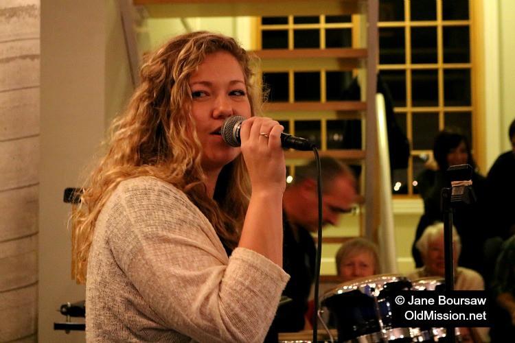 Jankowski House Party 2015: Micaela Jankowski | Jane Boursaw Photo