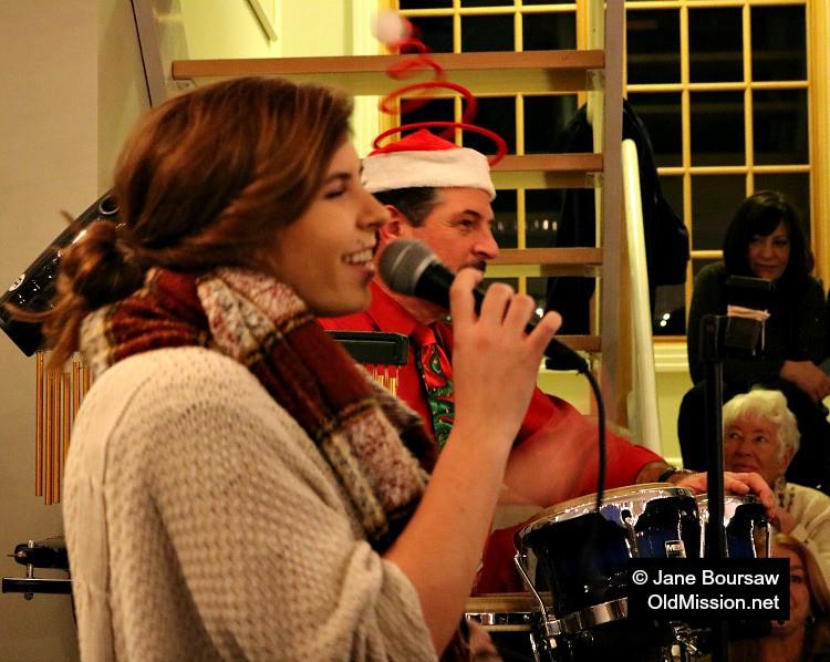Jankowski House Party 2015 | Jane Boursaw Photo