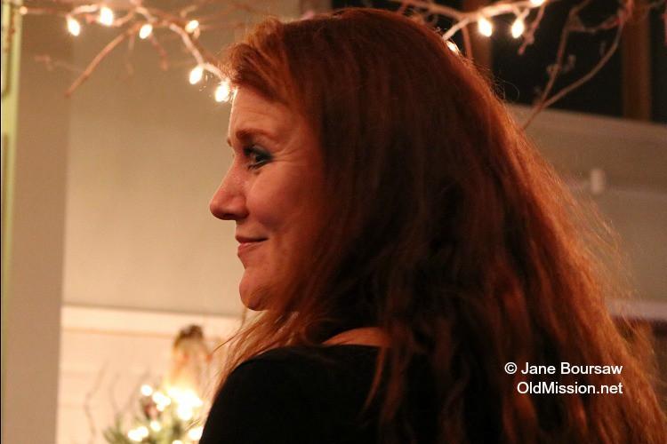 Jankowski House Party 2015: Elizabeth Sexton Rivers | Jane Boursaw Photo