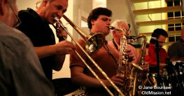 PHOTO GALLERY: Jankowski House Party 2015 Hosts Northern Michigan Musicians