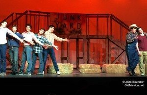 Footloose TC Central