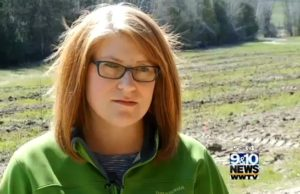 Heatherlyn Johnson Reamer, Johnson Farms