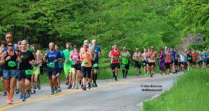 Bayshore Marathon 2016