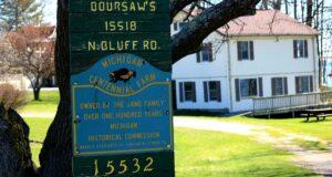 The 81, Boursaw Centennial Farm