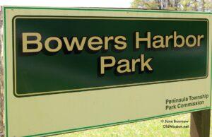 Bowers Harbor, Bowers Harbor Park