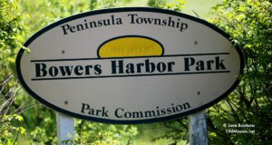 park commission, Bowers Harbor, Bowers Harbor Park