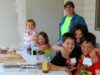 Kids JAM, Houlberg family, ompumc, old mission gazette, old mission peninsula, old mission, old mission michigan, old mission peninsula united methodist church, deb allen, ompumc, peninsula community library, old mission gazette, peninsula township