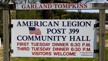 american legion hall, legion hall