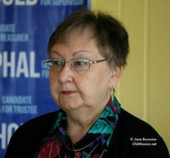 Margaret Achorn