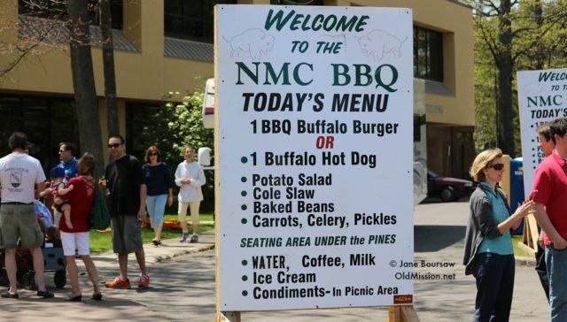 NMC BBQ 2016