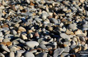 West Bay Beach Pebbles