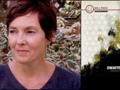 Michigan Author, Christine Rice, Swarm Theory