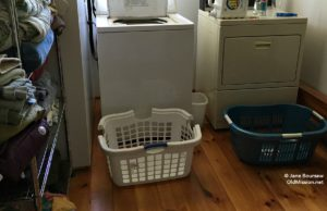 Laundry, Laundry Room