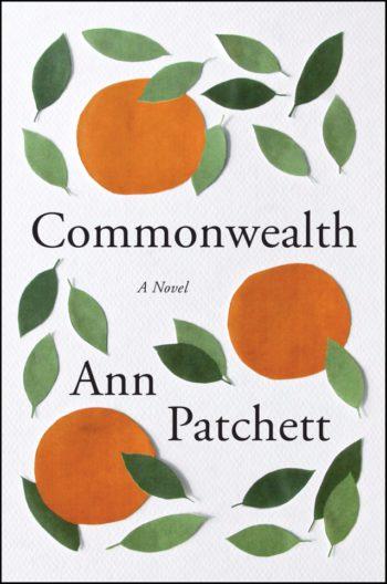 Commonwealth, ann patchett, nws, national writers series