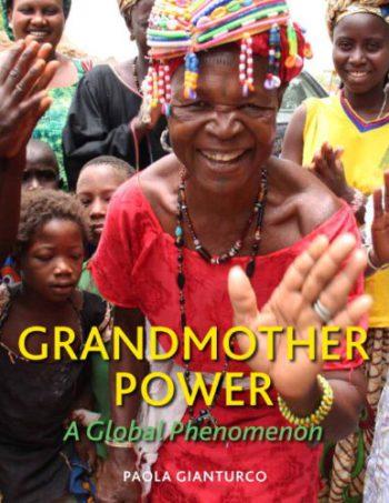 NWS, National Writers Series, Grandmother Power, Paola Gianturco