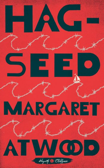 hag-seed, margaret atwood, nws, national writers series