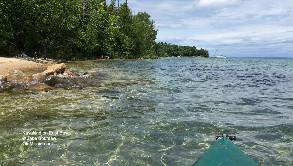 kayak, east bay, kayaking
