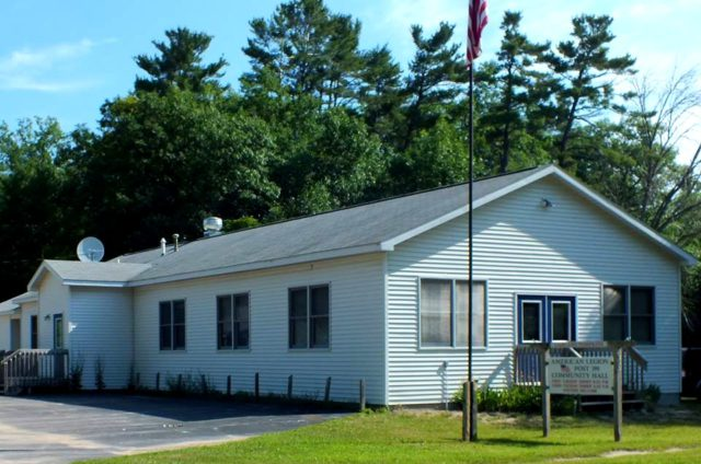 omp education foundation, legion hall, american legion post 399, pig roast