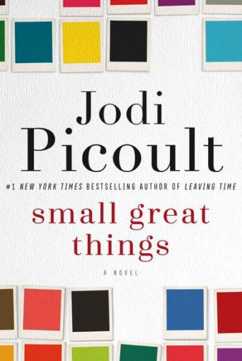 small great things, jodi picoult, nws, national writers series