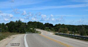 hogsback, center road, old mission peninsula