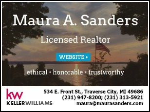 Maura Sanders, Licensed Realtor