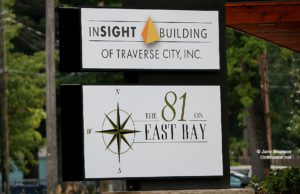 81, The 81, The 81 on East Bay, Insight Building, Kevin O'Grady