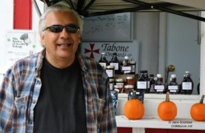 mario tabone, tabone orchards and vineyard