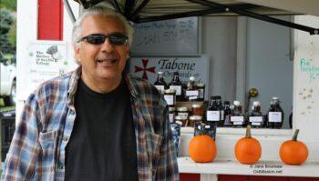 mario tabone, tabone orchards and vineyards