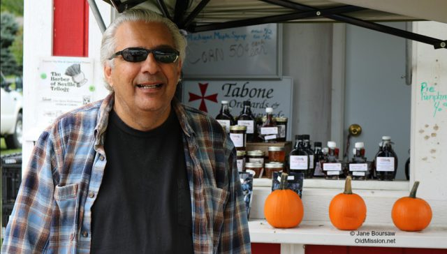 mario tabone, tabone orchards and vineyard