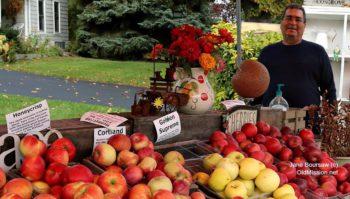jim sullivan, sullivan's fruit stand