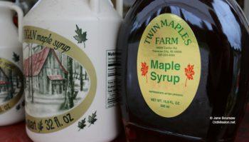 twin maples farm, fred dohm, pumpkins