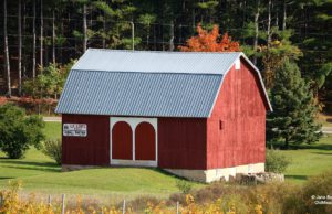lehto barn, missy jamieson, boursaw farm