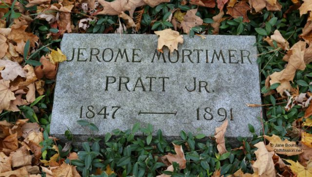 jerome pratt, ogdensburg cemetery, old mission peninsula, old mission peninsula history, old mission history, old mission peninsula historical society, old mission gazette, mission point lighthouse, mission point lighthouse keepers, peninsula community library