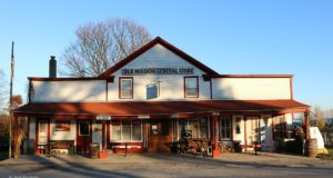 old mission general store