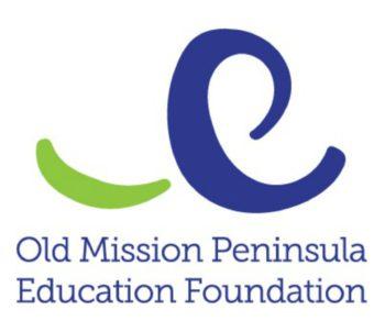 Old Mission Peninsula Education Foundation, tcaps, omps, allison o'keefe