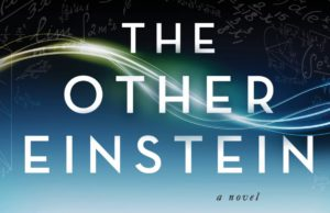 The Other Einstein, Marie Benedict, book reviews