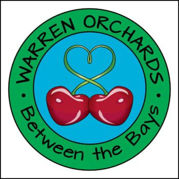 Warren Orchards Between the Bays