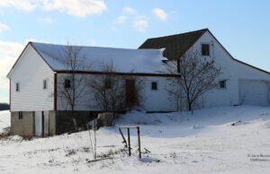 Dana Farm, Tompkins Road, Mae Cowan