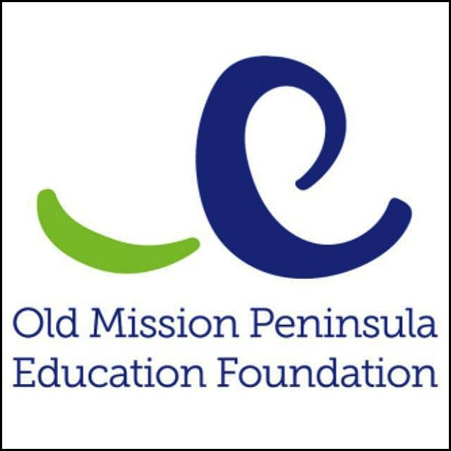 Old Mission Peninsula Education Foundation, old mission peninsula school, omps, old mission school, old mission charter school, old mission gazette, peninsula township, old mission peninsula, old mission, old mission michigan