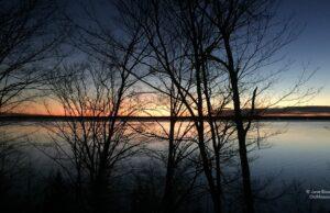 east bay, sunrise, old mission peninsula