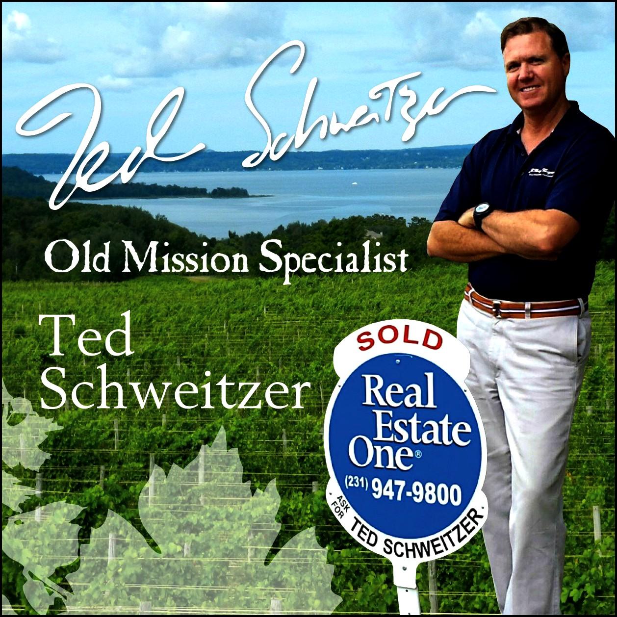 Ted Schweitzer