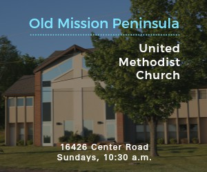 ompumc, old mission peninsula united methodist church, old mission peninsula, old mission, old mission michigan, michigan, old mission churches, old mission gazette