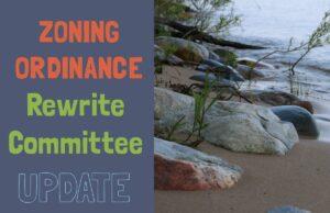 Zoning Ordinance Rewrite Update
