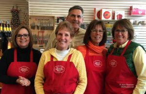 mary's kitchen port, traverse city, mike boudjalis, kathy baier
