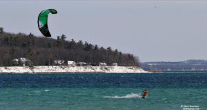 windsurfers, old mission harbor, haserot beach