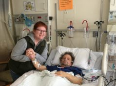 university of michigan, icu, tim boursaw, jane boursaw