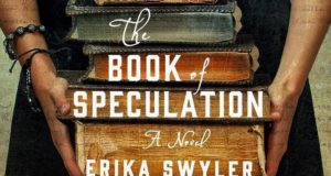 the book of speculation, erika swyler, book reviews